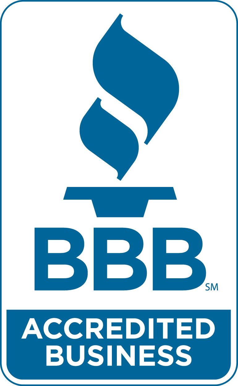 Techs-on-Call is a BBB certified business